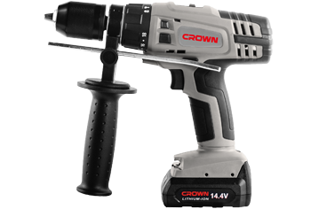 Picture for category Cordless impact drills