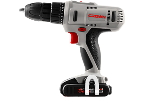 Picture for category Cordless drills and screwdrivers