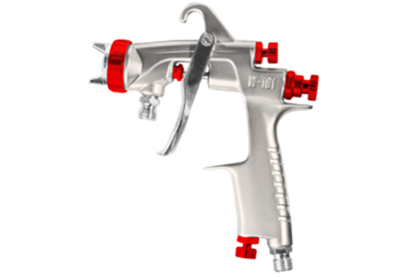 Picture for category Air spray guns
