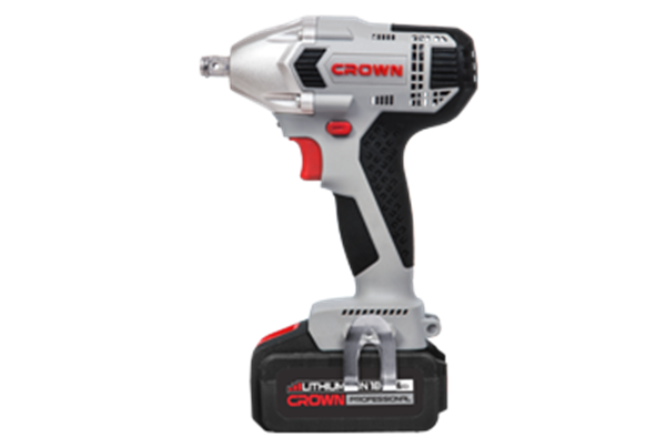 Picture for category Cordless impact wrenches