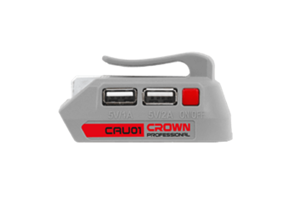 Picture for category Cordless USB chargers