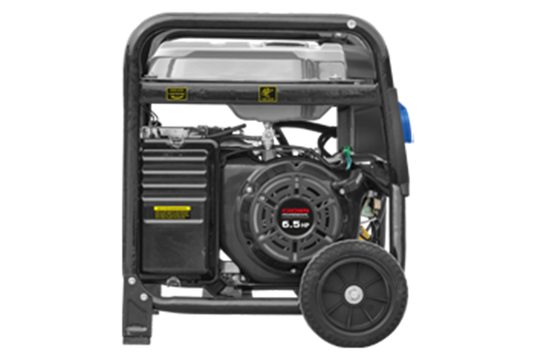 Picture for category Gasoline generators
