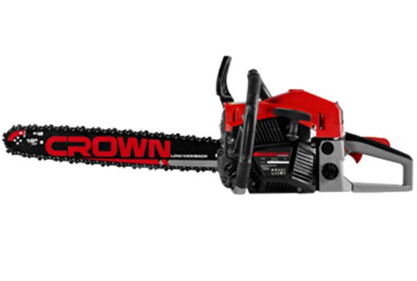 Picture for category Gasoline chain saws